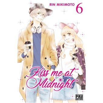 Kiss Me at MidnightKiss Me at Midnight