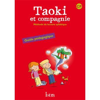 guide pédagogique taoki et compagnie