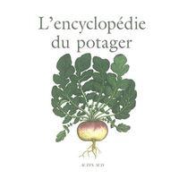 L'encyclopédie du potager