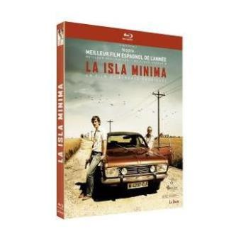 La isla minima Blu-ray