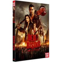 Dead Rising : Watchtower Le Film DVD