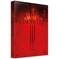 L'exorciste III Blu-ray