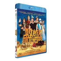 Astérix aux Jeux Olympiques Blu-ray
