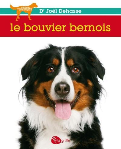 Le bouvier bernois - 9782924036174 - 8,99 €