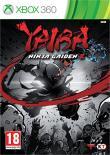 Yaiba Ninja Gaiden Z Special edition Xbox 360