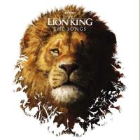 BSO The Lion King: The Songs - LP 12''
