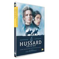 Le Hussard sur le toit DVD