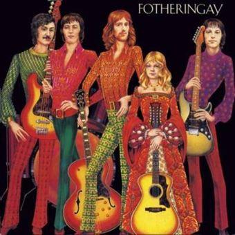 Fotheringay/LP
