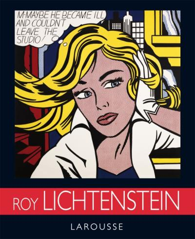 Les plus belles oeuvres de Lichtenstein