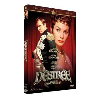 Désirée DVD