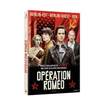 Opération RoméoOpération Roméo DVD