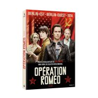 Opération Roméo DVD