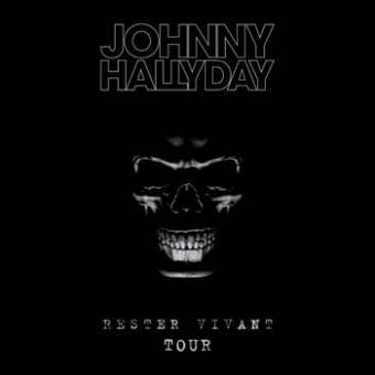 Rester Vivant Tour Triple Vinyle Gatefold 180 gr Inclus 28 titres Live et coupon de téléchargement