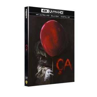 ÇaÇa Blu-ray 4K  UHD + Blu-ray