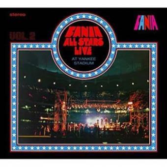 Live At Yankee Stadium 02 (Remastered)
