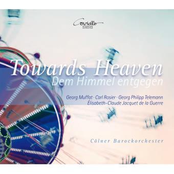 Towards Heaven - Dem Himmel Entgegen
