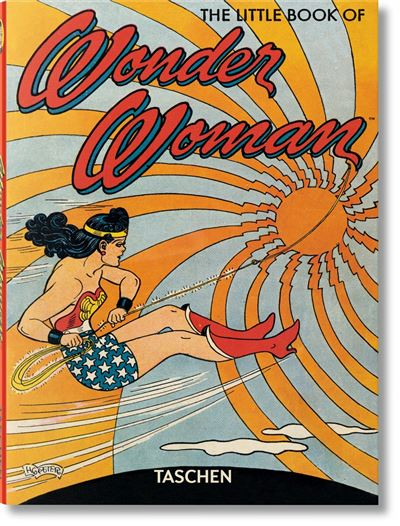 pi-DC Comics, Wonder Woman