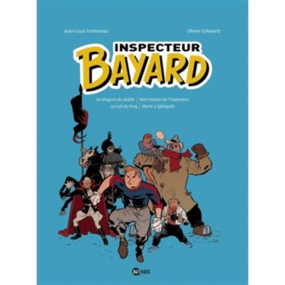 Inspecteur Bayard intégrale