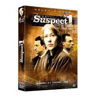 Suspect N°1 - Coffret intégral des Saisons 1 et 2