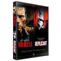 Replicant, In Hell DVD