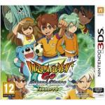 Inazuma Eleven GO Chrono Stones: Tonnerre Nintendo 3DS