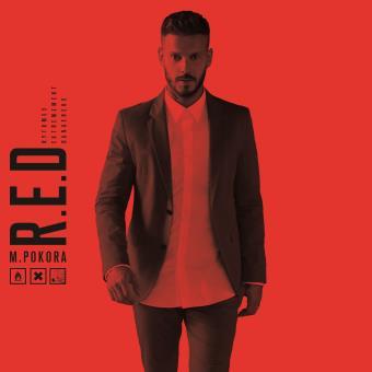 R.E.D - Rythmes extrêmement dangereux - Edition limitée collector CD+DVD