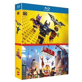 LEGOLego movie batman/coffret