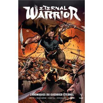 Eternal WarriorChroniques du Guerrier Eternel