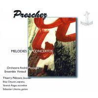 Melodies et concertos