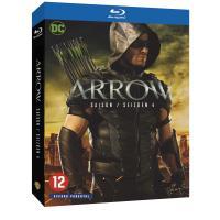 Arrow Saison 4 Blu-ray