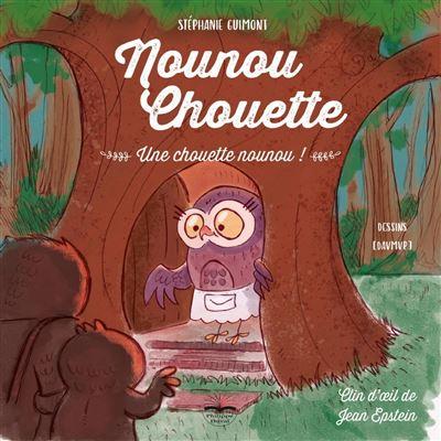 Nounou Chouette