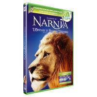 Narnia 3 L'odyssée du Passeur d'Aurore DVD