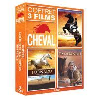 Coffret Cheval Volume 1 DVD