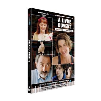 A livre ouvertA livre ouvert DVD