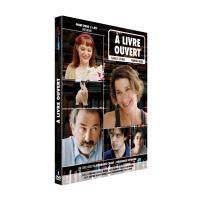 A livre ouvert DVD