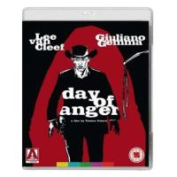 Day of anger /dvd