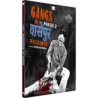 Gangs of Wasseypur - Partie 2