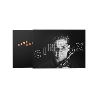 Cinébox n°1: Thematique Gangster DVD
