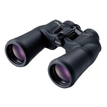 Jumelles Nikon Aculon A211 10 x 50 Noir