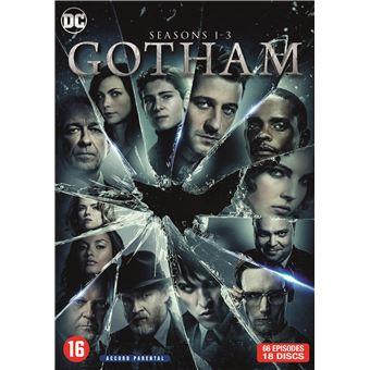 GothamGOTHAM S1-3-BIL