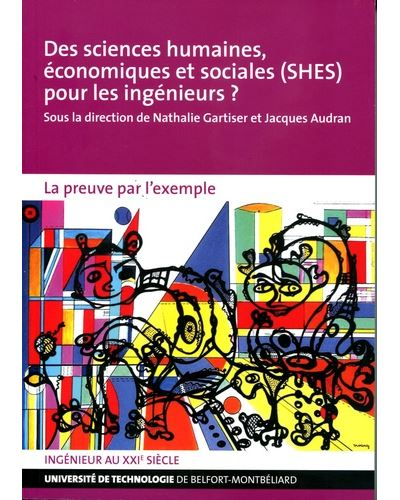 Des sciences humaines, économiques et sociales, SHES, pour les ingénieurs ?