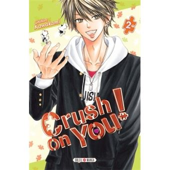 Crush on youCrush on You !
