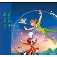 PETER PAN - Mon Histoire à Écouter - L'histoire du film - Livre CD - Disney