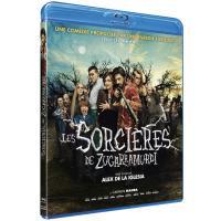 Les sorcières de Zugarramurdi Blu-Ray