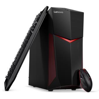 Lenovo Y520T-25IK Intel i5-7400 - 8GB RAM - 1TB HDD - nVidia GTX 1050TI 4G