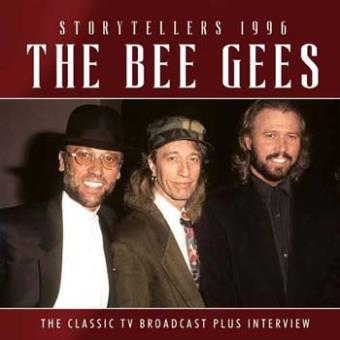 Storytellers 1996 The Classic TV Broadcast Plus Interview
