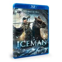 Iceman Blu-ray