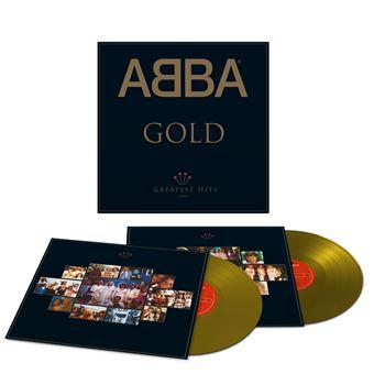 GOLD/LP