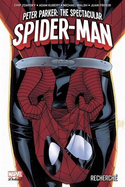 Peter Parker: The Spectacular Spider-Man