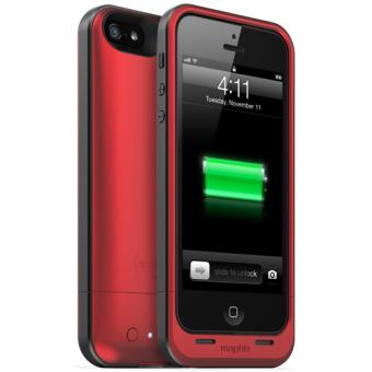 coque iphone 5 rouge